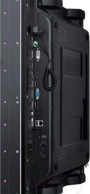 Информационная панель Samsung UD46E-С