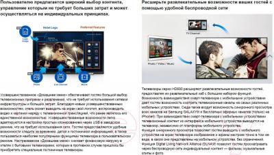 Телевизор Samsung HG24ED690AB