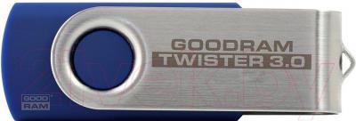 Usb flash накопитель Goodram Twister 3.0 64GB (PD64GH3GRTSBR9)
