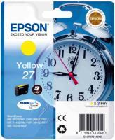 Картридж Epson C13T27044020 -