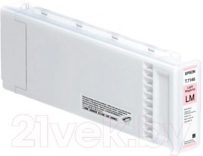 Картридж Epson C13T714600