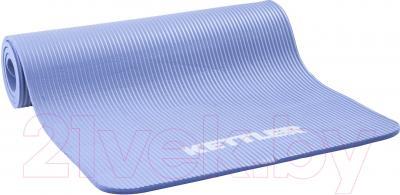 Коврик для йоги KETTLER 7350-254 (бело-голубой)