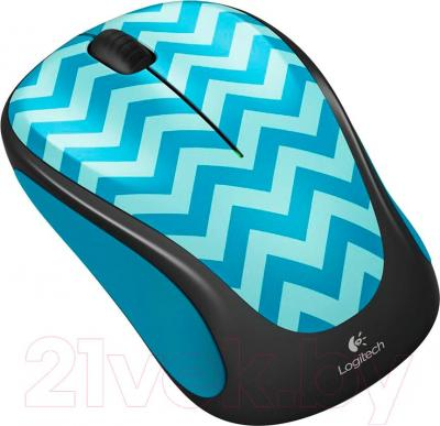 Мышь Logitech M238 (910-004520)