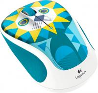 Мышь Logitech M238 (910-004475) -