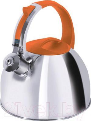 Чайник со свистком Polaris Sound-3L