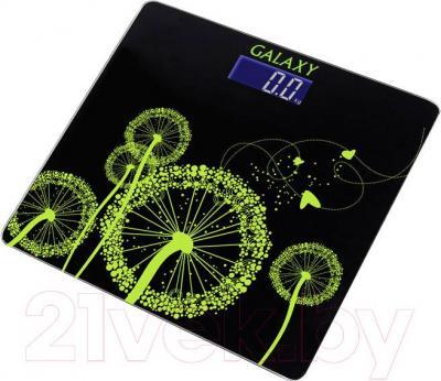 Напольные весы электронные Galaxy GL 4802