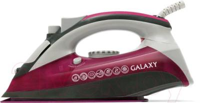 Утюг Galaxy GL 6120