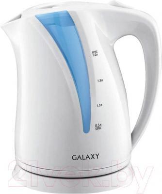 Электрочайник Galaxy GL 0203