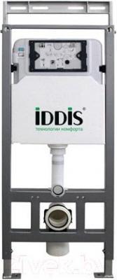 Инсталляция для унитаза Iddis Unifix UNI0000I32