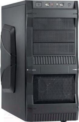 Системный блок HAFF Optima A740K0405R316B40D
