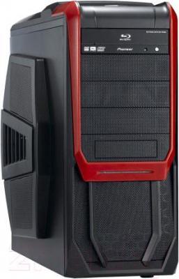 Системный блок HAFF Optima X8404107251R315R50D
