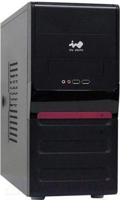 Системный блок HAFF Maxima W8I415405252EN2540