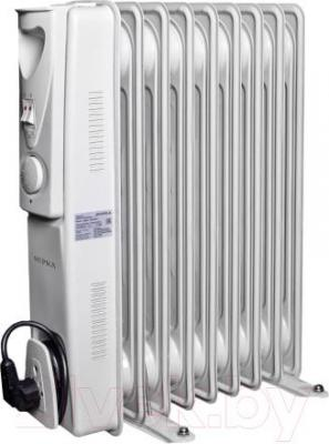 Масляный радиатор Supra Compact ORS-09-4S