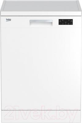 Посудомоечная машина Beko DFN15210W