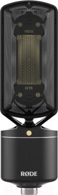 Микрофон Rode NTR