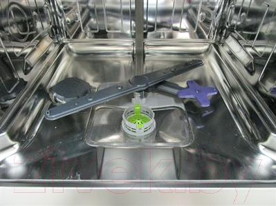 Посудомоечная машина Beko DFN29330X