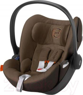 Автокресло Cybex Cloud Q (Coffee Bean)