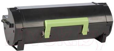 Тонер-картридж Lexmark 602X (60F2X0E)
