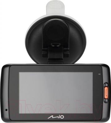 Автомобильный видеорегистратор Mio MiVue 658
