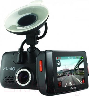 Автомобильный видеорегистратор Mio MiVue 668 - Mio MiVue 668