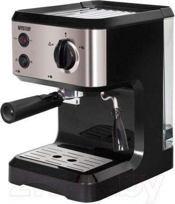 Кофеварка эспрессо Mystery MCB-5115
