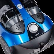 Пылесос Samsung SC8836 (VCC8836V3B/XEV)