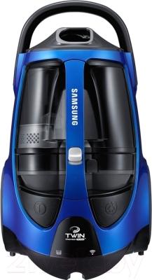 Пылесос Samsung SC885B (VCC885BH3B/XEV)
