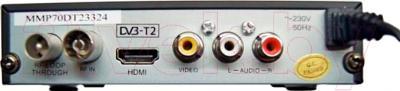 Тюнер цифрового телевидения Mystery MMP-70DT2