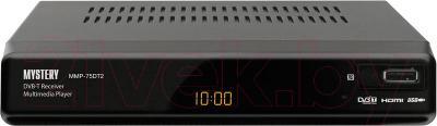 Тюнер цифрового телевидения Mystery MMP-75DT2