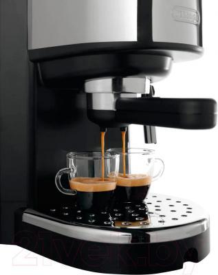 Кофеварка эспрессо DeLonghi EC271.B