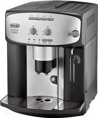 Кофемашина DeLonghi ESAM2800.SB