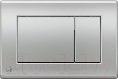 Кнопка для инсталляции Alcaplast M272