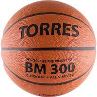 Баскетбольный мяч Torres BM300 -