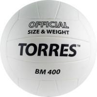 Мяч волейбольный Torres BM400 -