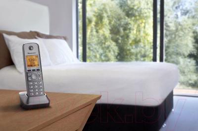 Дополнительная телефонная трубка Panasonic KX-TGA671RUS