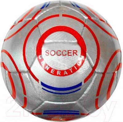 Футбольный мяч Tukzar Generation 2012/43ABCD