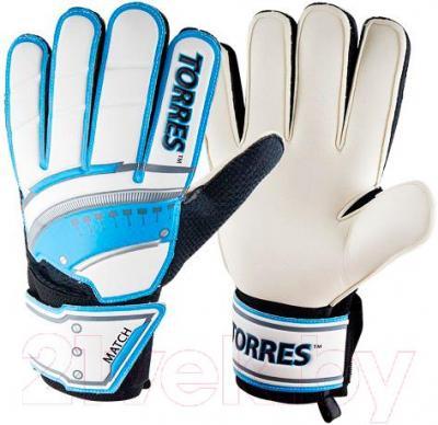 Перчатки вратарские Torres Match FG050610 (размер 10)