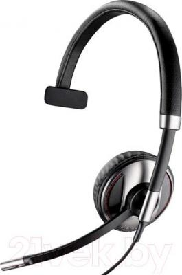 Односторонняя гарнитура Plantronics BlackWire C710M