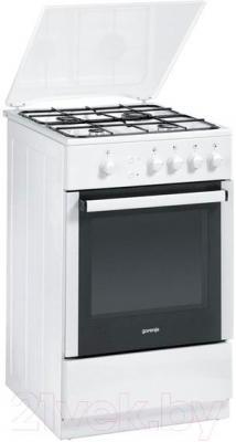 Кухонная плита Gorenje GN51103AW1