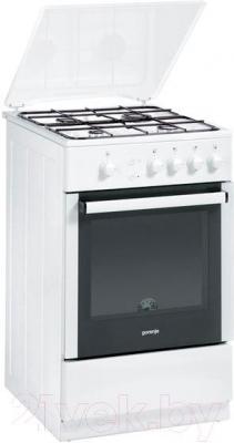 Кухонная плита Gorenje GN51103AW