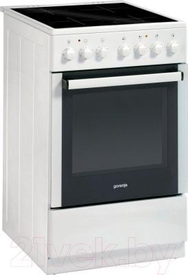 Кухонная плита Gorenje EC52203AW
