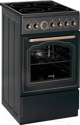 Кухонная плита Gorenje EC55CLB1