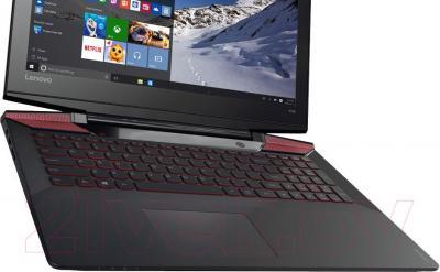 Ноутбук Lenovo Y700-17 (80Q0005TUA)