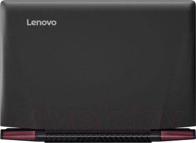 Ноутбук Lenovo Y700-17 (80Q0005UUA)