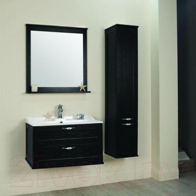 Зеркало для ванной Акватон Леон 80 (1A186402LBPT0)