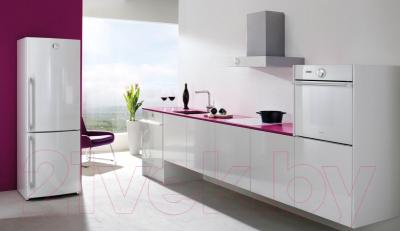 Холодильник с морозильником Gorenje RK61FSY2W2