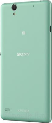 Смартфон Sony Xperia C4 / E5303RU/G (зеленый)