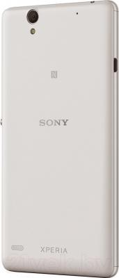 Смартфон Sony Xperia C4 / E5303RU/W (белый)