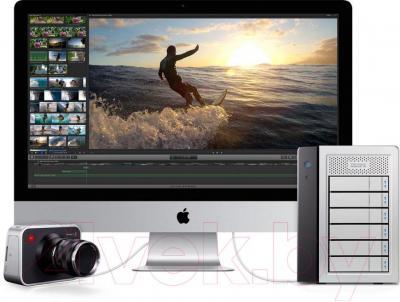 Моноблок Apple iMac 27'' Retina 5K / MK462RU/A