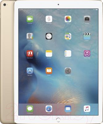 Планшет Apple iPad Pro 128GB / ML0R2RK/A (золотой)